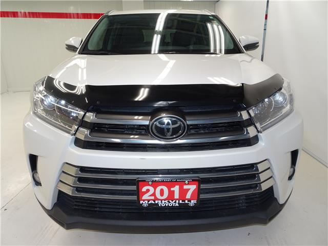 2017 Toyota Highlander XLE (Stk: 36435U) in Markham - Image 2 of 24