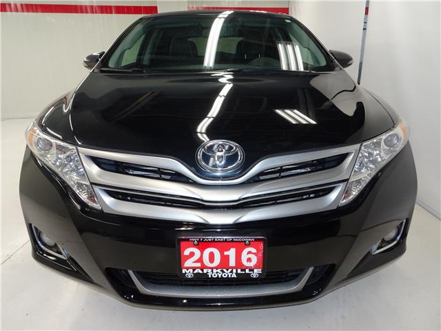 2016 Toyota Venza Base (Stk: 36436U) in Markham - Image 2 of 23