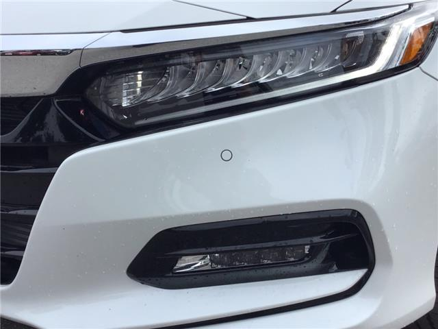 2019 Honda Accord Touring 2.0T (Stk: 19684) in Barrie - Image 18 of 23