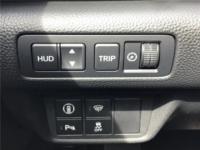 2019 Honda Accord Touring 2.0T (Stk: 19684) in Barrie - Image 10 of 23