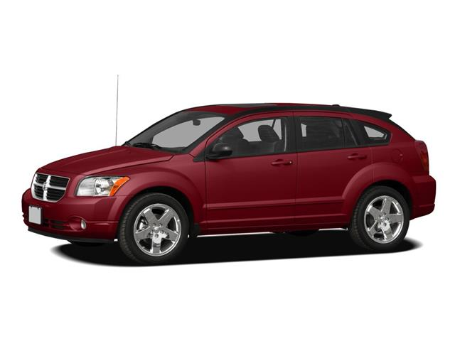 2009 Dodge Caliber SXT (Stk: 903009A) in Burlington - Image 1 of 2