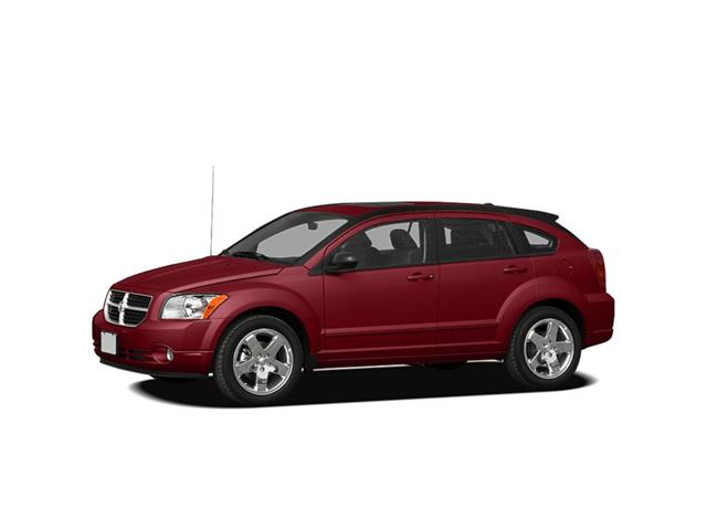 2009 Dodge Caliber SXT (Stk: 903009A) in Burlington - Image 2 of 2