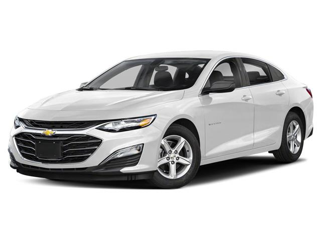 2019 Chevrolet Malibu RS (Stk: C9D032) in Mississauga - Image 1 of 9