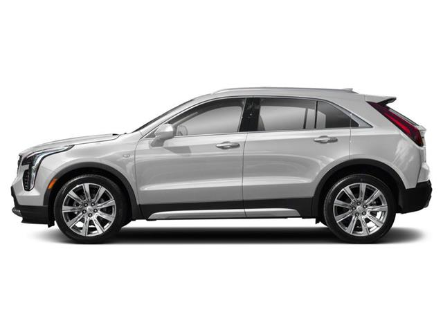 2019 Cadillac XT4 Luxury (Stk: K9D105) in Mississauga - Image 2 of 9