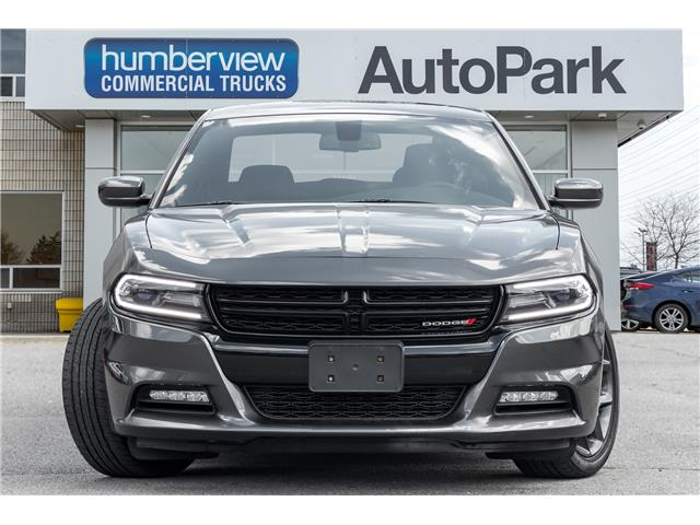 2017 Dodge Charger SXT (Stk: APR3056A) in Mississauga - Image 2 of 21
