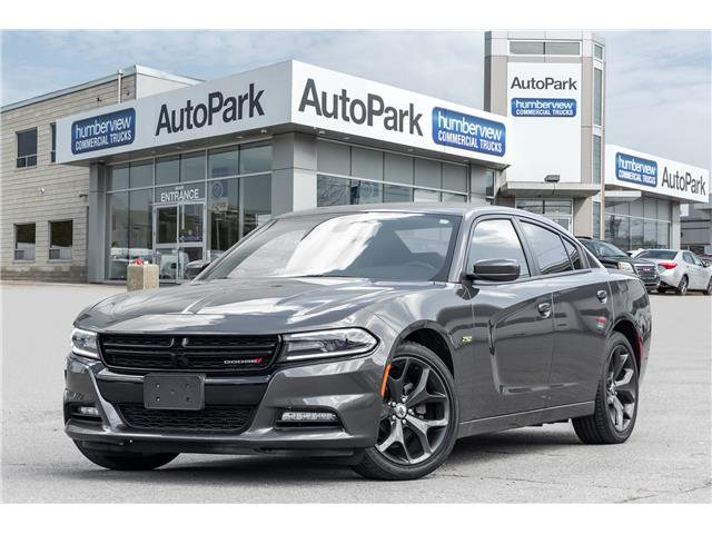 2017 Dodge Charger SXT (Stk: APR3056A) in Mississauga - Image 1 of 21