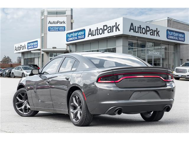 2017 Dodge Charger SXT (Stk: APR3056A) in Mississauga - Image 5 of 21