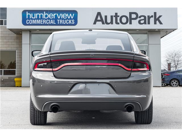 2017 Dodge Charger SXT (Stk: APR3056A) in Mississauga - Image 6 of 21
