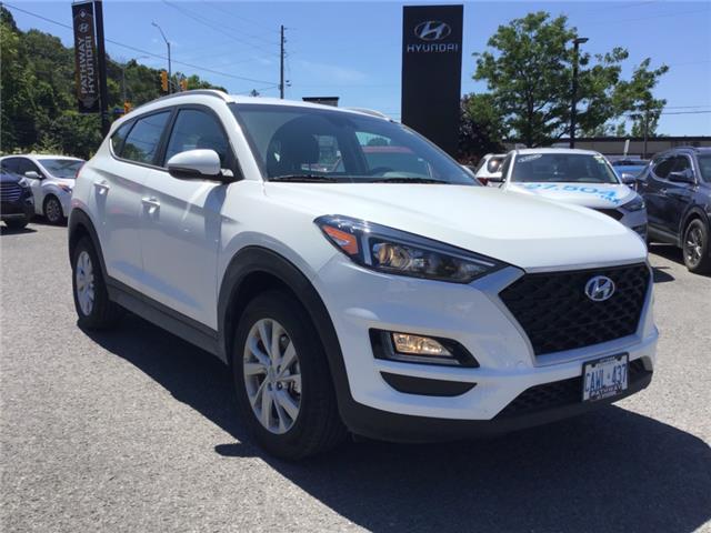 2019 Hyundai Tucson Preferred (Stk: SL95451) in Ottawa - Image 1 of 12