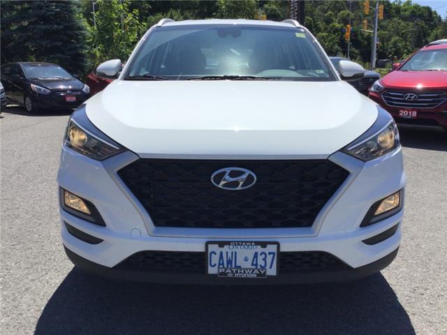 2019 Hyundai Tucson Preferred (Stk: SL95451) in Ottawa - Image 2 of 12