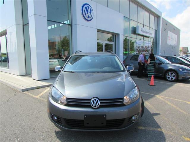 2012 Volkswagen Golf 2.0 TDI Comfortline (Stk: 97063A) in Toronto - Image 2 of 19