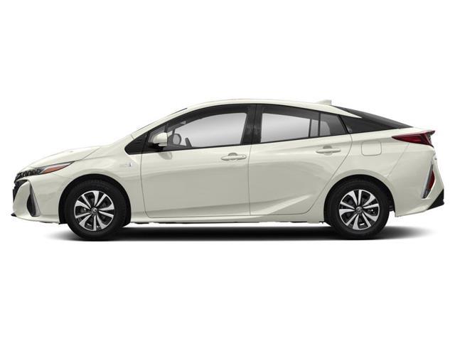 2020 Toyota Prius Prime Base (Stk: 58625) in Ottawa - Image 2 of 9