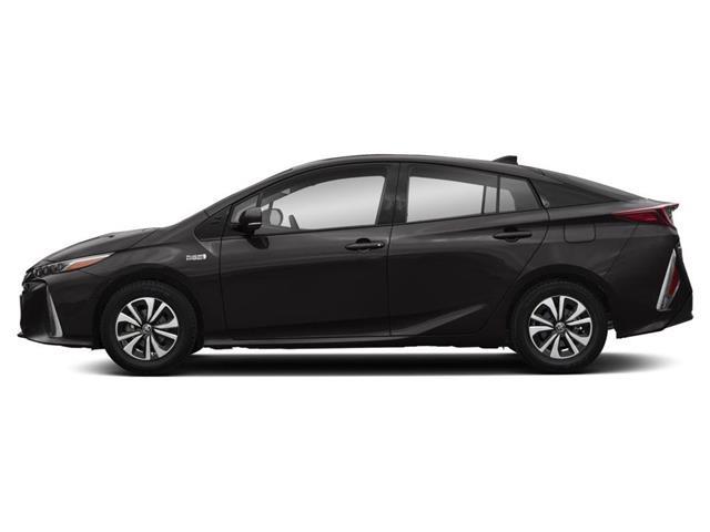 2020 Toyota Prius Prime Upgrade (Stk: 58626) in Ottawa - Image 2 of 9