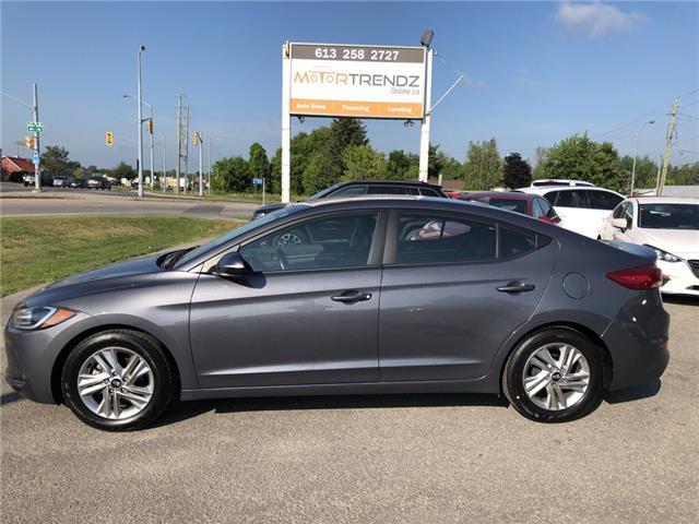2018 Hyundai Elantra GL (Stk: -) in Kemptville - Image 2 of 29