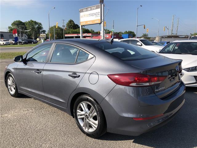 2018 Hyundai Elantra GL (Stk: -) in Kemptville - Image 3 of 29