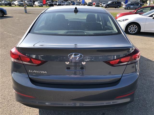 2018 Hyundai Elantra GL (Stk: -) in Kemptville - Image 4 of 29