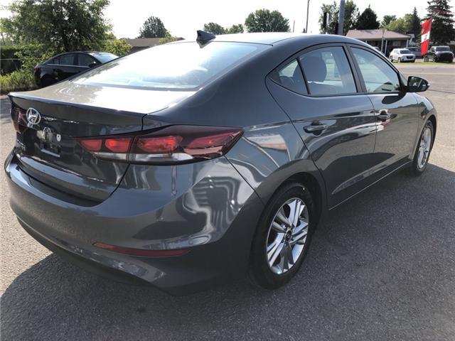 2018 Hyundai Elantra GL (Stk: -) in Kemptville - Image 5 of 29