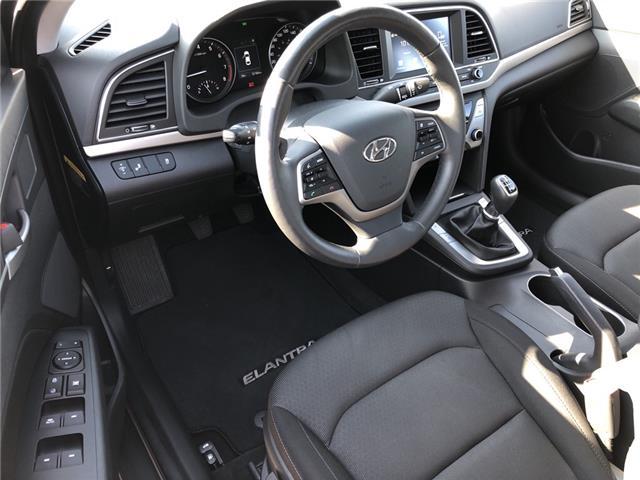 2018 Hyundai Elantra GL (Stk: -) in Kemptville - Image 7 of 29