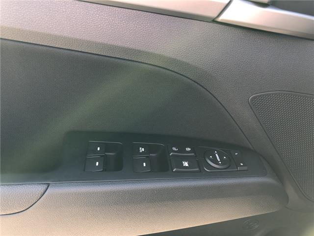 2018 Hyundai Elantra GL (Stk: -) in Kemptville - Image 8 of 29