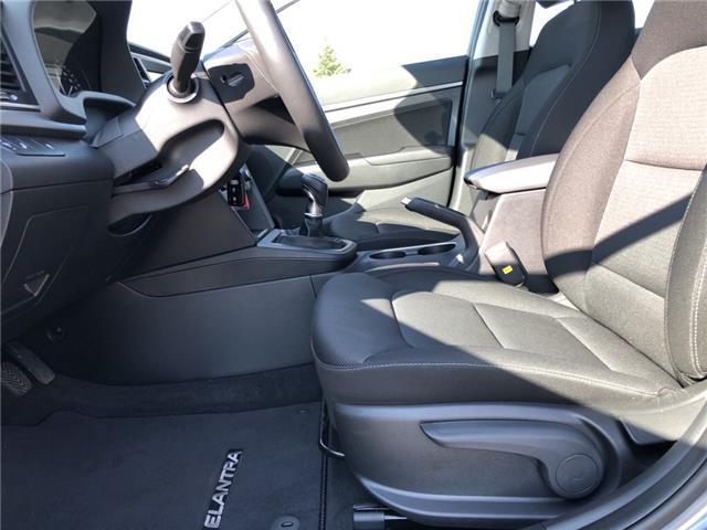2018 Hyundai Elantra GL (Stk: -) in Kemptville - Image 12 of 29