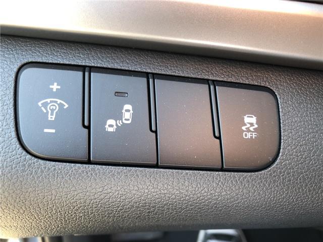 2018 Hyundai Elantra GL (Stk: -) in Kemptville - Image 13 of 29