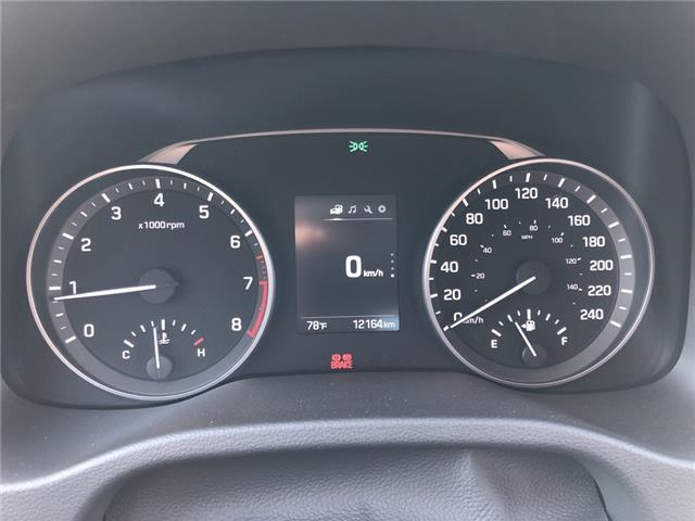 2018 Hyundai Elantra GL (Stk: -) in Kemptville - Image 14 of 29