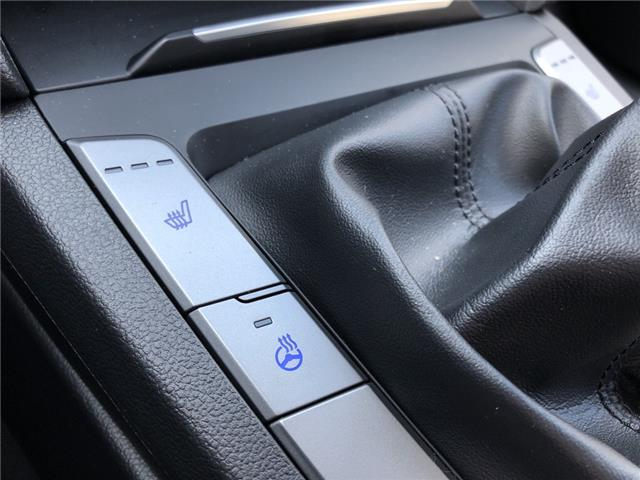 2018 Hyundai Elantra GL (Stk: -) in Kemptville - Image 21 of 29