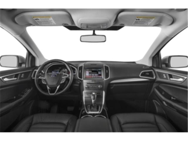 2018 Ford Edge SEL (Stk: B81344) in Truro - Image 2 of 9