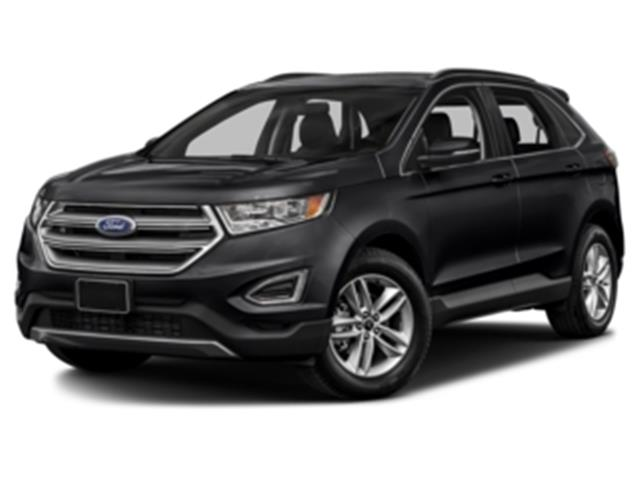 2018 Ford Edge SEL (Stk: B81344) in Truro - Image 9 of 9