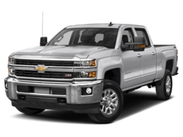 2018 Chevrolet Silverado 2500HD LT (Stk: 276505) in Truro - Image 1 of 13