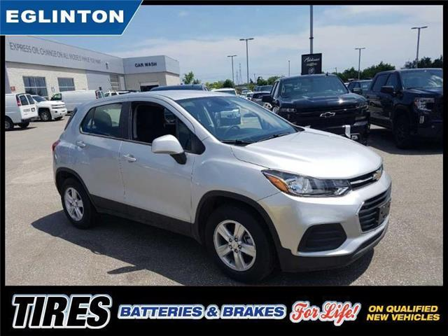 2019 Chevrolet Trax LS (Stk: KL352838) in Mississauga - Image 3 of 17