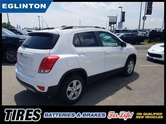 2019 Chevrolet Trax LT (Stk: KL365846) in Mississauga - Image 4 of 17