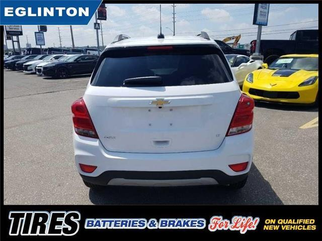2019 Chevrolet Trax LT (Stk: KL369169) in Mississauga - Image 5 of 17