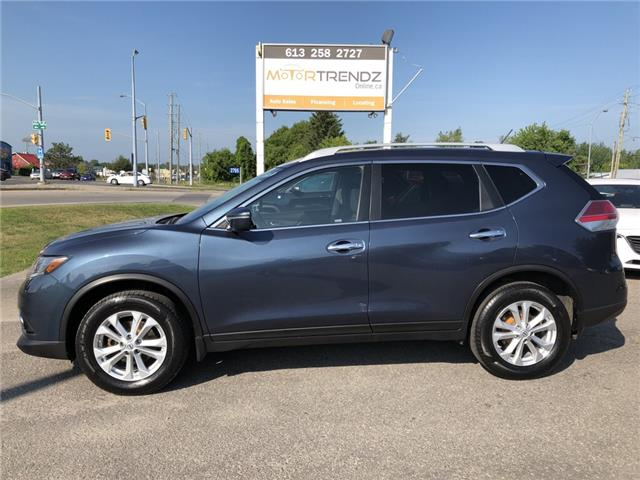 2014 Nissan Rogue SV (Stk: -) in Kemptville - Image 2 of 29
