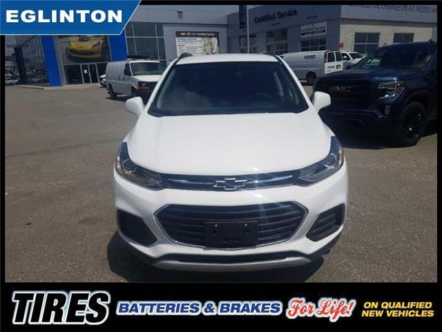 2019 Chevrolet Trax LT (Stk: KL374282) in Mississauga - Image 2 of 17