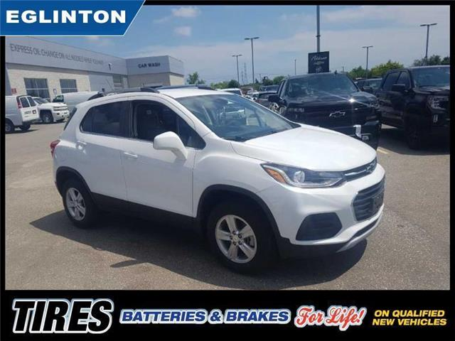 2019 Chevrolet Trax LT (Stk: KL374282) in Mississauga - Image 3 of 17