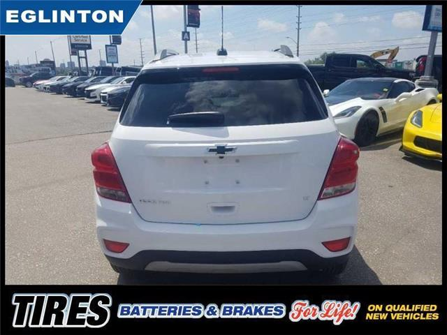2019 Chevrolet Trax LT (Stk: KL374282) in Mississauga - Image 5 of 17