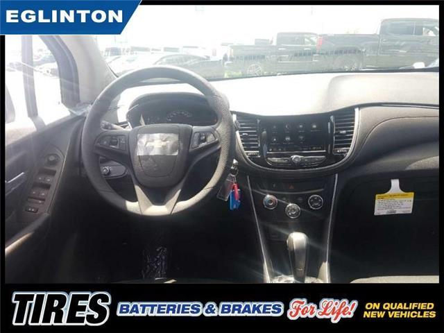 2019 Chevrolet Trax LT (Stk: KL374282) in Mississauga - Image 7 of 17