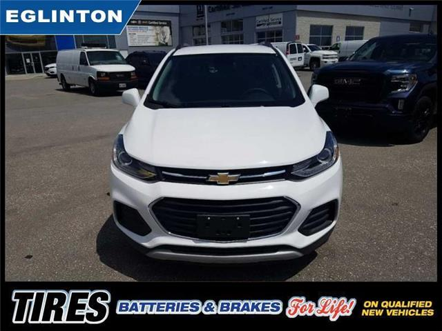 2019 Chevrolet Trax LT (Stk: KL385326) in Mississauga - Image 2 of 17
