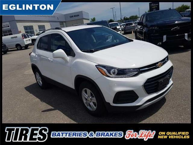 2019 Chevrolet Trax LT (Stk: KL385326) in Mississauga - Image 3 of 17