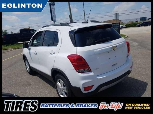 2019 Chevrolet Trax LT (Stk: KL385326) in Mississauga - Image 6 of 17