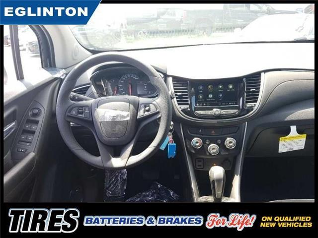 2019 Chevrolet Trax LT (Stk: KL385326) in Mississauga - Image 7 of 17
