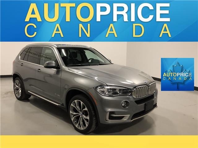 2016 BMW X5 xDrive35d (Stk: h9965) in Mississauga - Image 1 of 29
