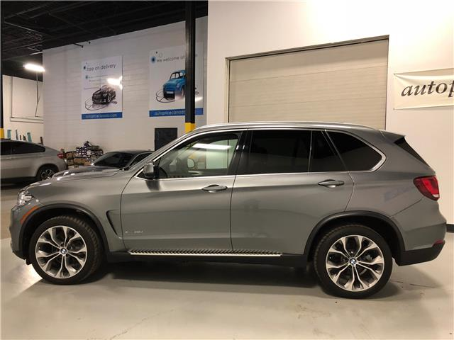 2016 BMW X5 xDrive35d (Stk: h9965) in Mississauga - Image 3 of 29