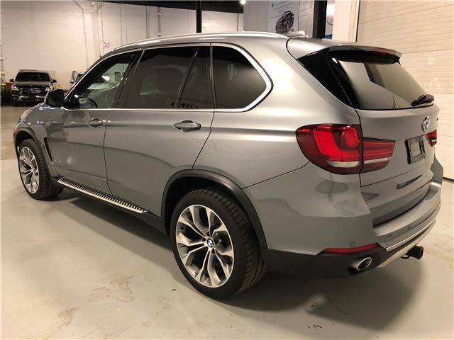 2016 BMW X5 xDrive35d (Stk: h9965) in Mississauga - Image 4 of 29