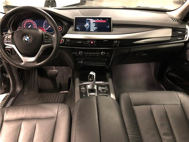2016 BMW X5 xDrive35d (Stk: h9965) in Mississauga - Image 9 of 29