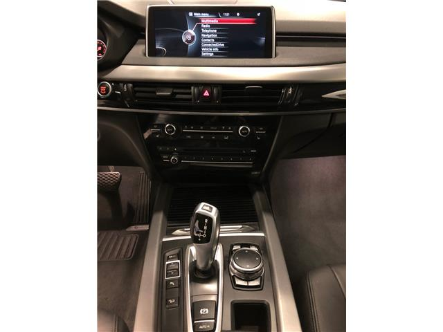 2016 BMW X5 xDrive35d (Stk: h9965) in Mississauga - Image 12 of 29