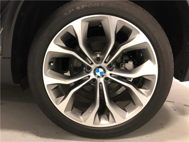 2016 BMW X5 xDrive35d (Stk: h9965) in Mississauga - Image 29 of 29