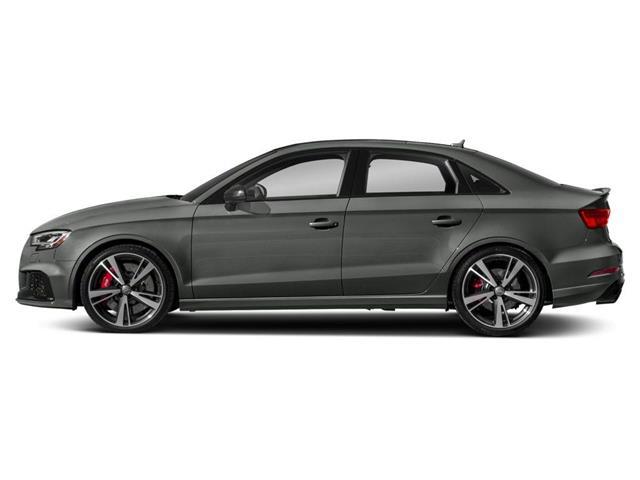 2018 Audi RS 3 2.5T (Stk: HS907627) in Regina - Image 2 of 9