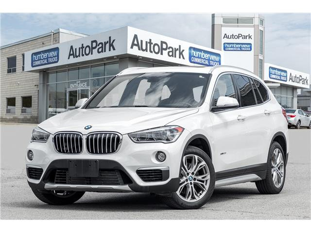 2017 BMW X1 xDrive28i (Stk: APR3547) in Mississauga - Image 1 of 21